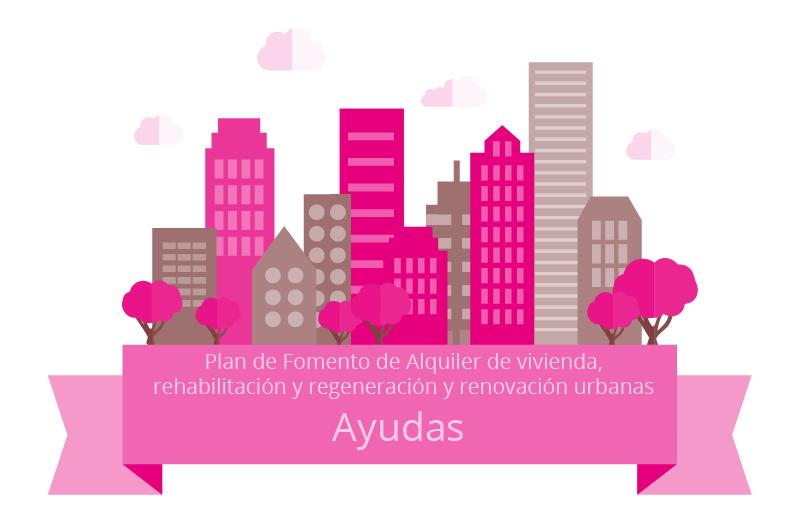 ciudad verde ayudas renovación urbana